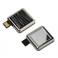 Clé USB Lady Black
