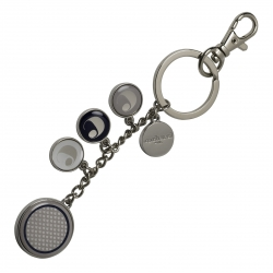 Porte-clefs Naïades Perle