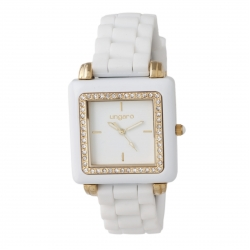 Watch Preziosa White