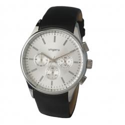 Chronograph Gio Silver
